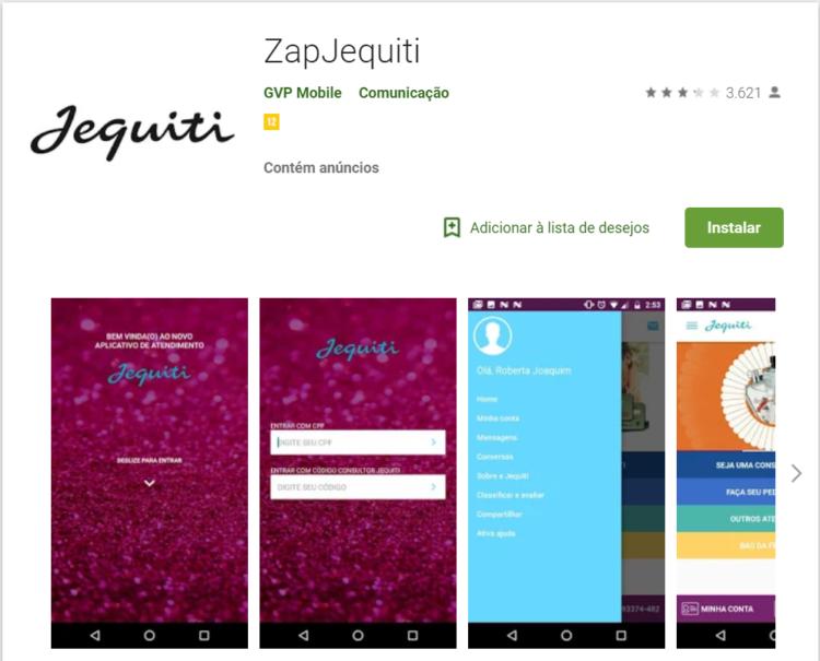 ZapJequiti